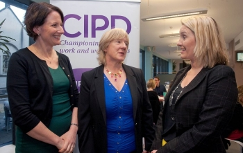 CIPD NUIG event