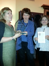 MII Member Margaret Bouchier wins International Elder Mediation Award