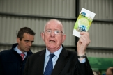 Minister Flanagan Launches New Agriculture Mediation Information Leaflet